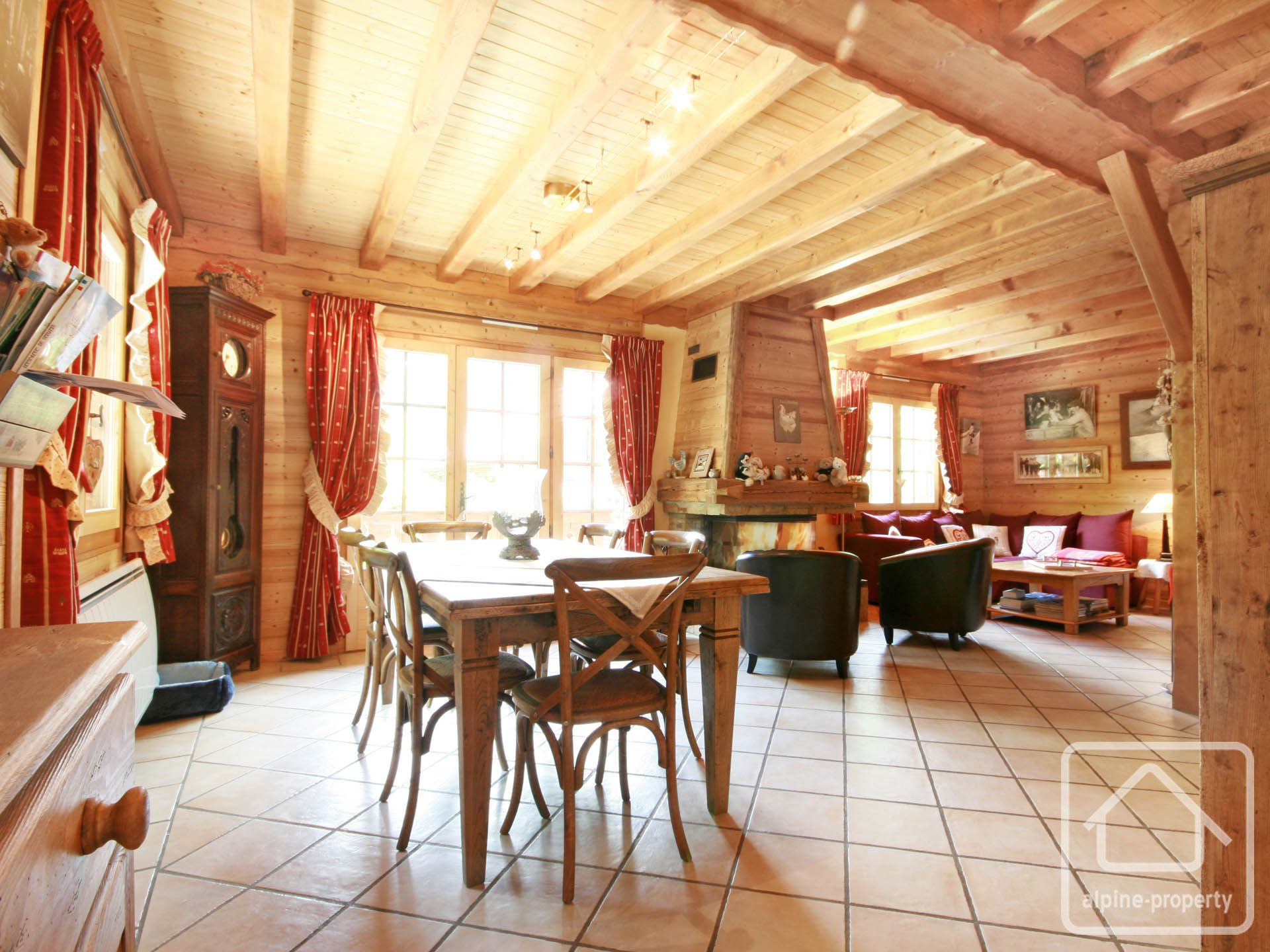 Chalet Marly -