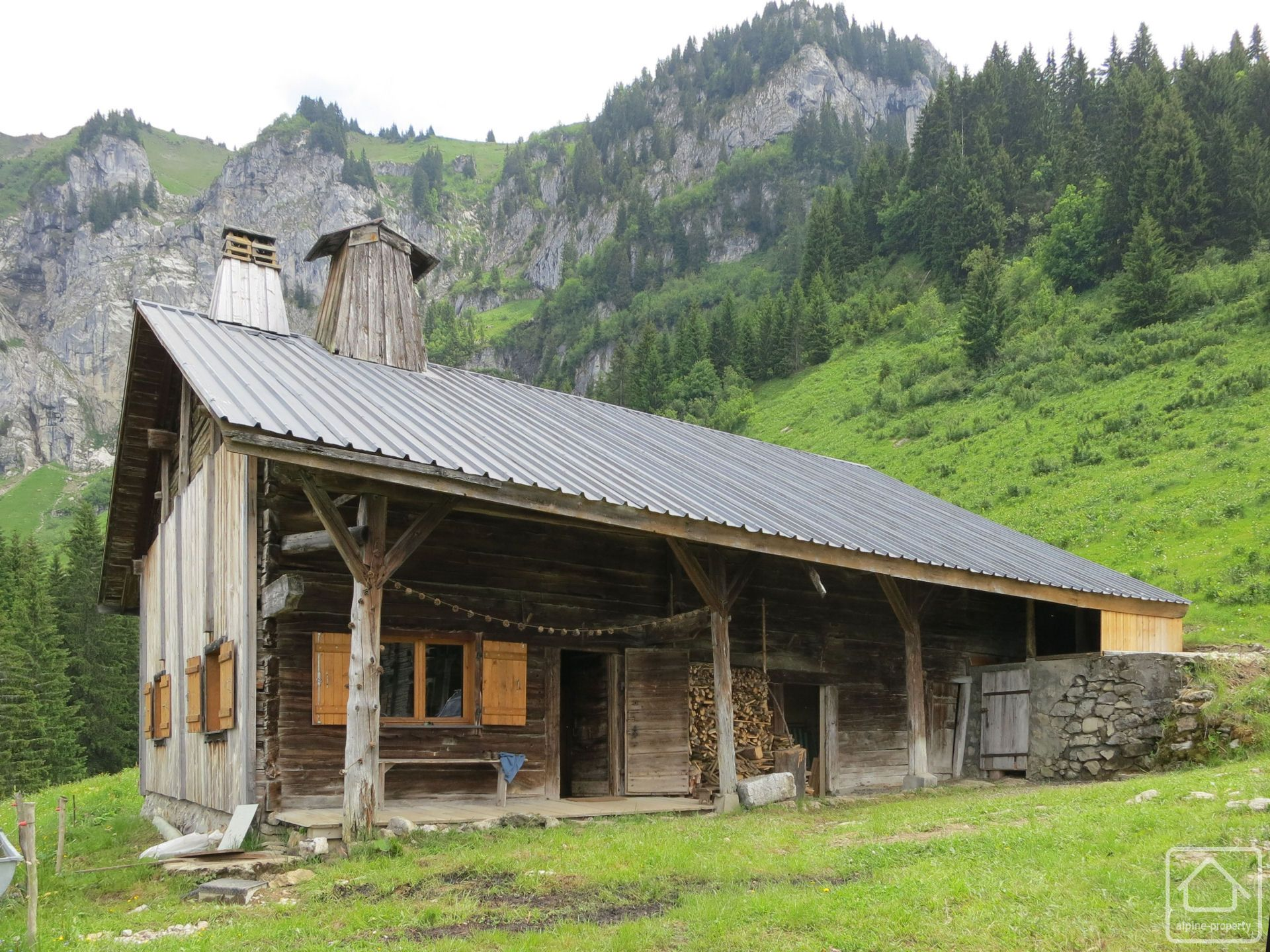 Valais Property For Sale