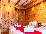Chalet Chaumiere -